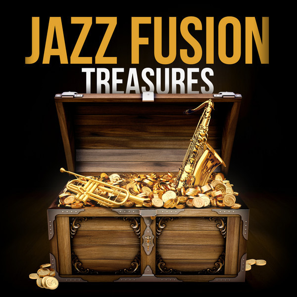 jazz fusion treasures by various artists on spotify. Black Bedroom Furniture Sets. Home Design Ideas