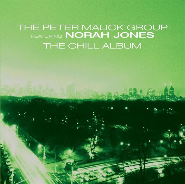 New York City - The Chill Album