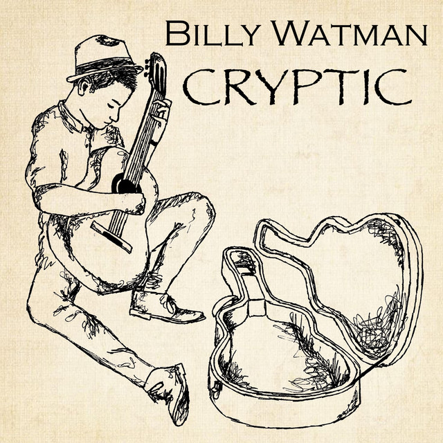 Billy Watman