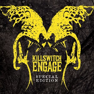 Killswitch Engage [Special Edition] Albumcover