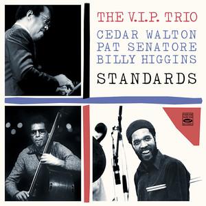 The V.I.P. Trio. Standards album