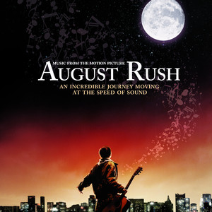 August Rush  - Jonathan Rhys Meyers
