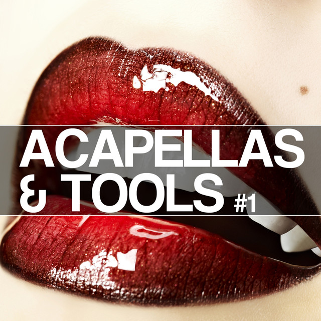 Live Your Life (Free Your Mind) - Acapella Tool, a song by