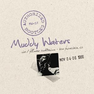 Authorized Bootleg - Fillmore Auditorium, San Francisco Nov. 4-6 1966 Albümü