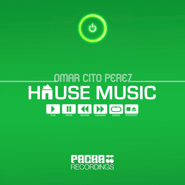 House music peter brown remix a song by omar cito perez for House music remix
