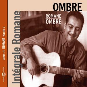 Ombre (Intégrale Romane, vol. 3) album