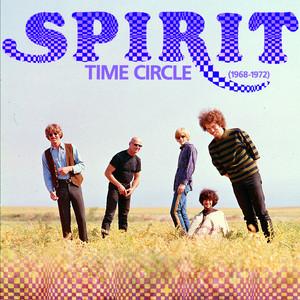 Time Circle (1968-1972) album