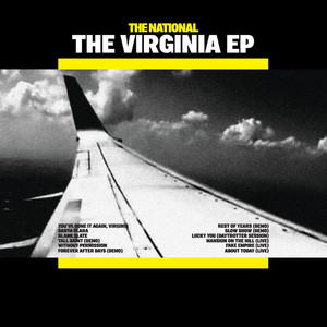 The Virginia EP album