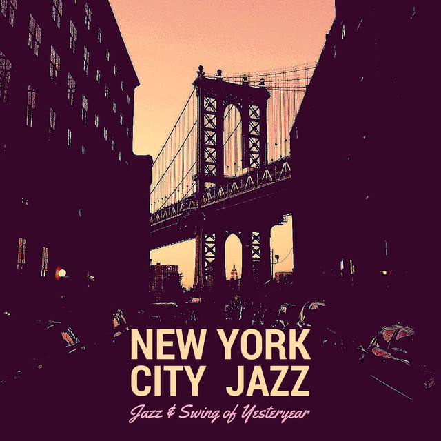 New York City Jazz On Spotify