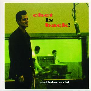 Chet Is Back! album