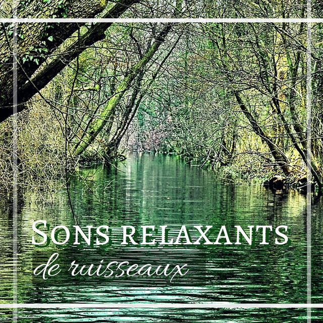 musique relaxation ruisseau