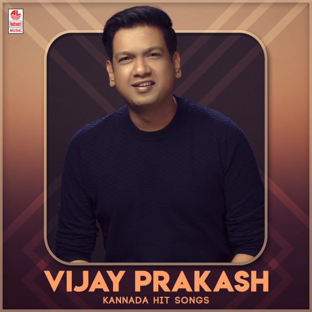 Play Later New Release: Vijay Prakash Kannada Hit Songs by Vijay Prakash