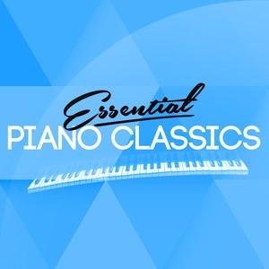 Essential Piano Classics Albumcover