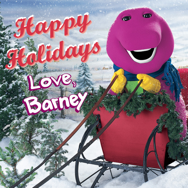 I Love You, a song by Barney on Spotify