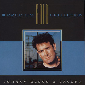 Johnny Clegg, Johnny Clegg & Savuka, Savuka Scatterlings of Africa cover