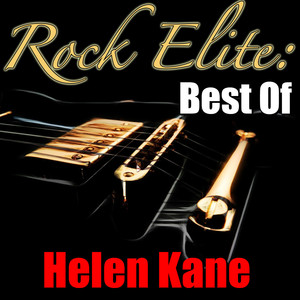 Rock Elite: Best Of Helen Kane album