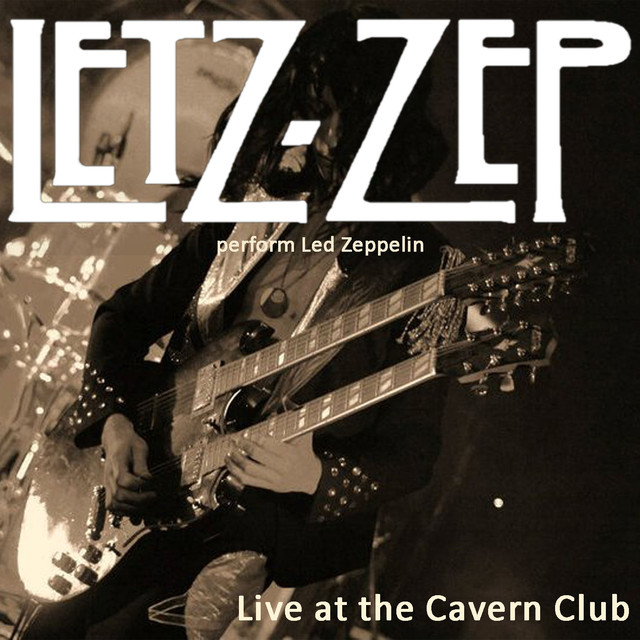 Letz Zep tickets and 2019 tour dates