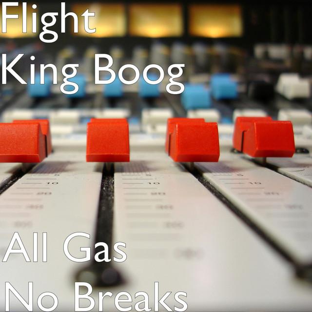 Flight King Boog