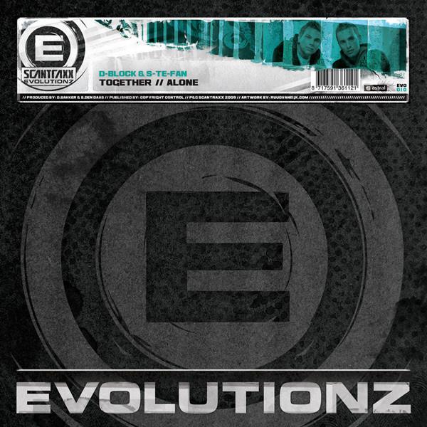 Scantraxx Evolutionz 010