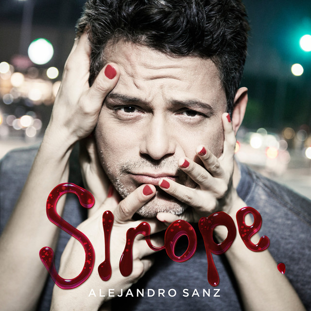 Sirope Albumcover