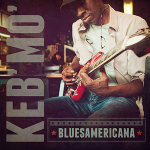 Bluesamericana album