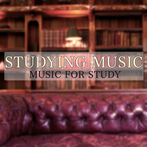 Studying Music - Music for Study Albumcover
