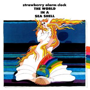 The World in a Sea Shell album