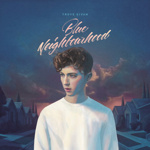 Blue Neighbourhood (Deluxe) Albumcover