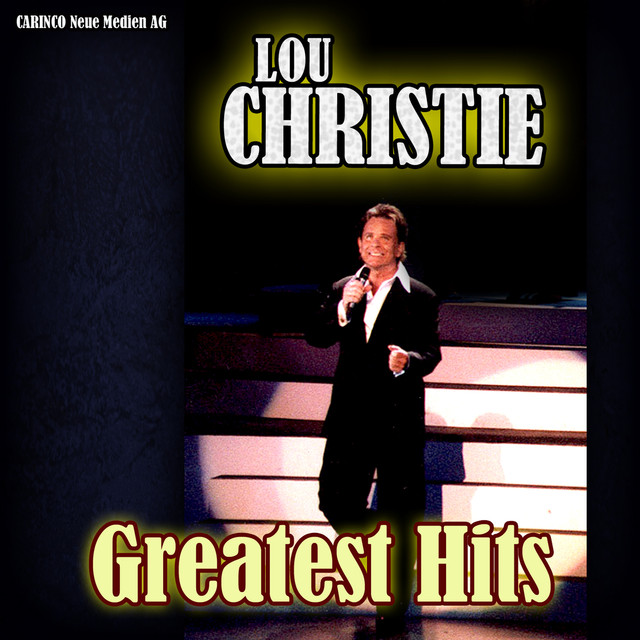 I'm Gonna Make You Mine - Rerecorded, a song by Lou Christie