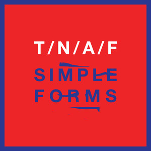 Simple Forms album