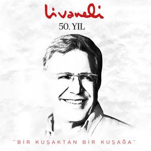 Zülfü Livaneli 50. Yıl - Bir Kuşaktan Bir Kuşağa Albümü