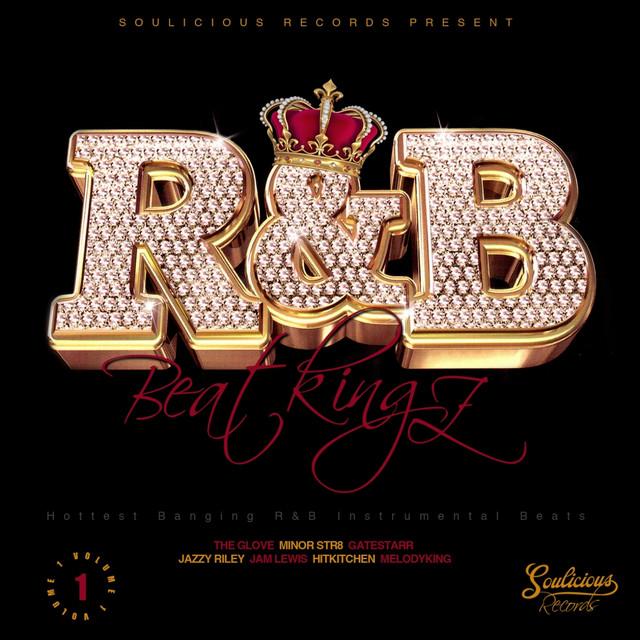 R&B Beatkingz, Vol  1 (Hottest Banging R&b Instrumental Beats) by
