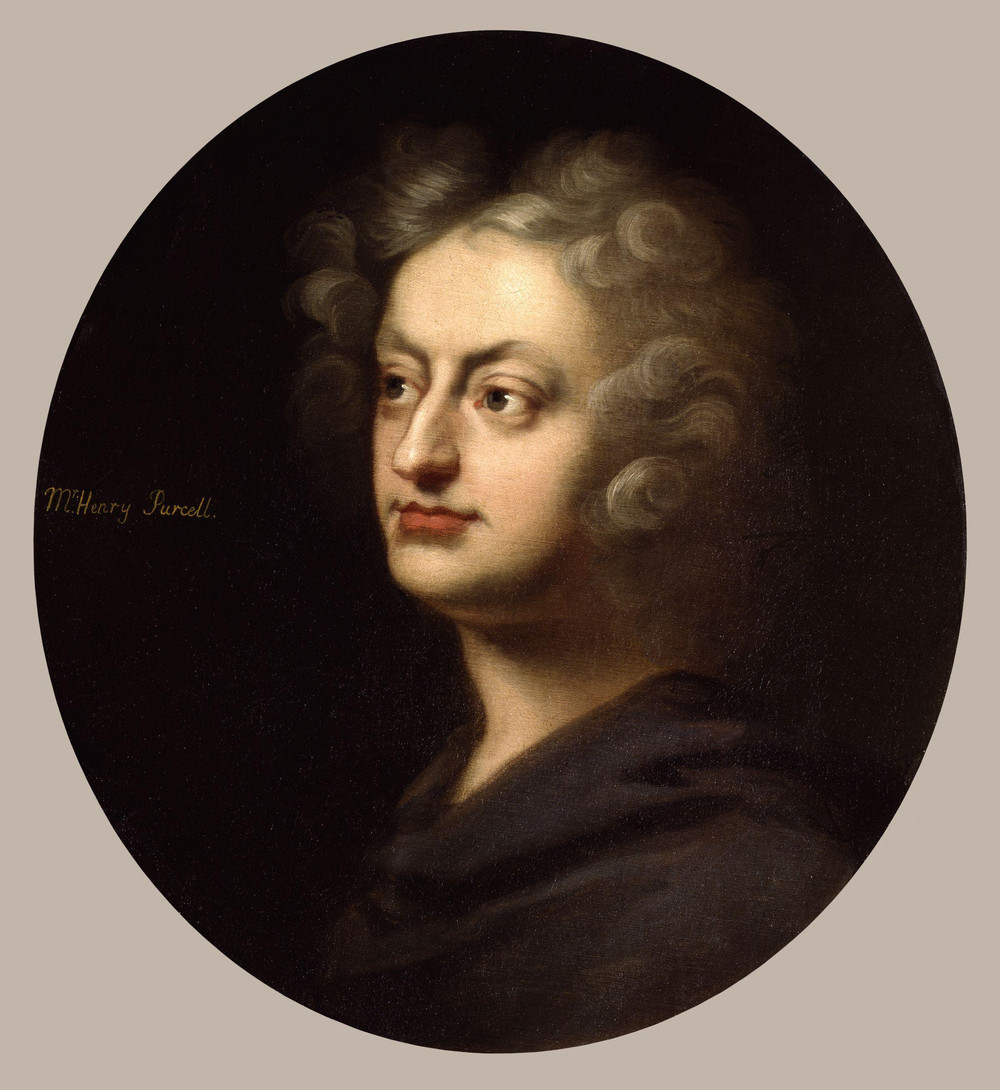 Henry Purcell on Spotify