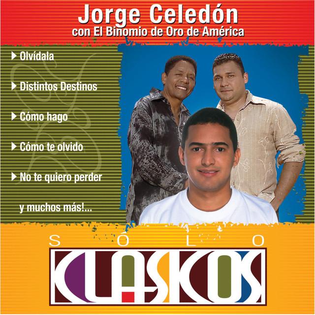 Sólo Clásicos - Jorge Celedón
