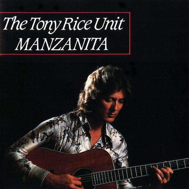 Tony Rice Unit