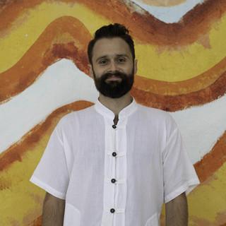 Justin Seagrave