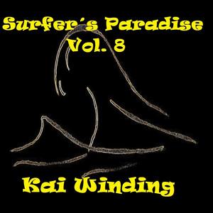 Surfer´s Paradise, Vol. 8 album