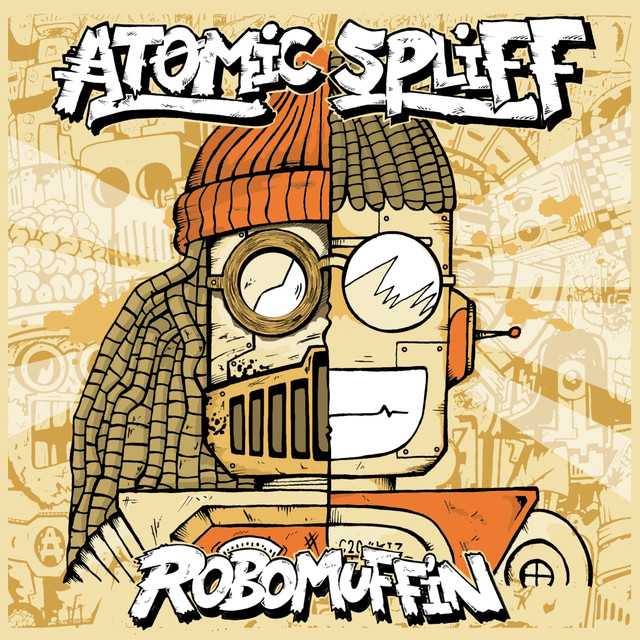 Atomic Spliff