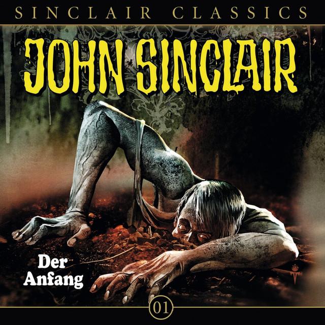 John Sinclair Classics Cover