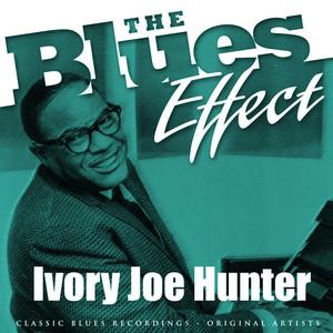 The Blues Effect - Ivory Joe Hunter album