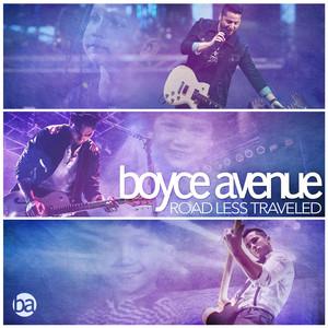 Road Less Traveled album