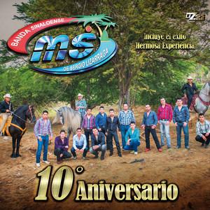 10 Aniversario album
