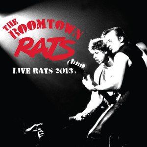 Live Rats 2013 at the London Roundhouse album