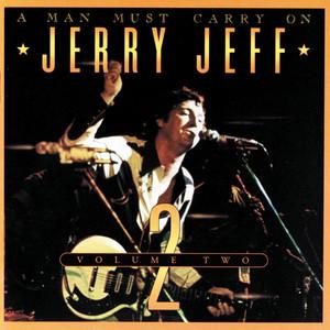 Jerry Jeff Walker Mr. Boangles cover