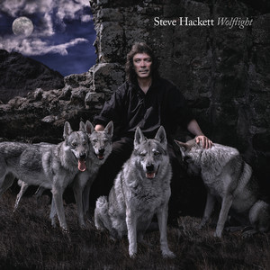 Steve Hackett, Wolflight på Spotify