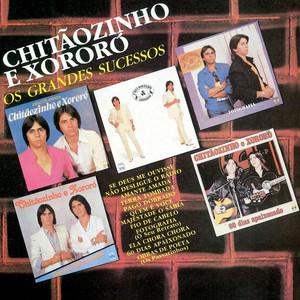 Chitãozinho & Xororó Não Desligue o Rádio cover