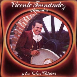 Valses Del Recuerdo Albumcover