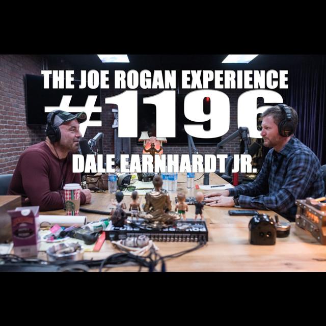 #1196 - Dale Earnhardt Jr.