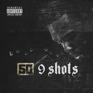 50 Cent, 9 Shots på Spotify