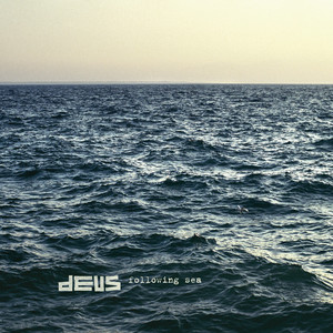 Following Sea album